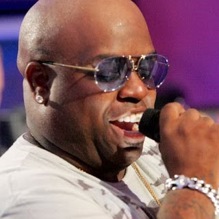 Cee Lo Green  - Bright Lights, Bigger City