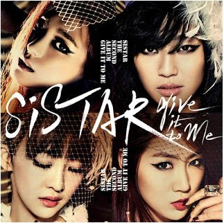 Download Lagu SISTAR - Give It To Me