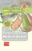 buku saku keperawatan medical bedah