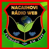 Nacashovi Rádio WEB - Clique e Acesse