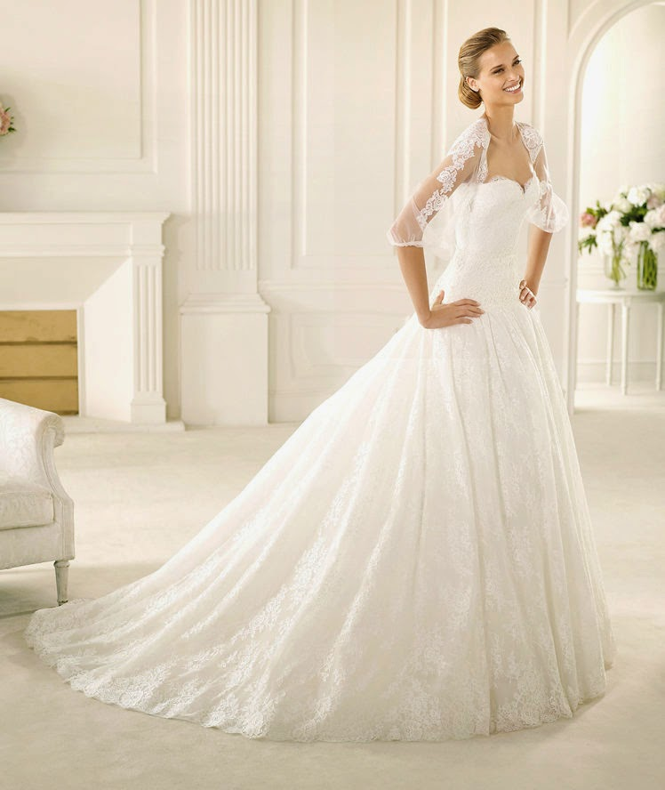 http://www.aislestyle.co.uk/elegant-aline-sweetheart-half-sleeve-sweepbrush-train-lace-wedding-dresses-p-204.html#.U58UkS8gaag