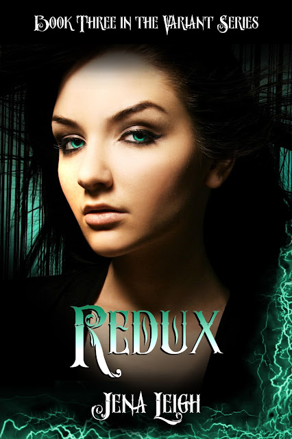 Find Redux on Amazon!