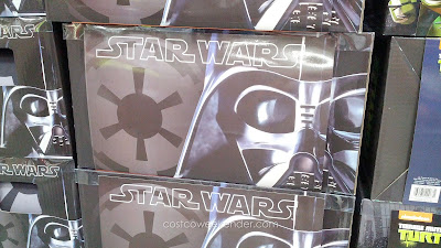 Slumber Bag With Matching Pillow – May the force be with you always