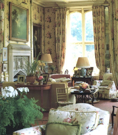 Eye for design decorate your home in english style for English style interior design