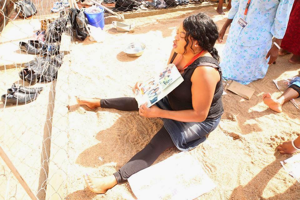 Mafaro: THE MAGAYA EFFECT IN PICS
