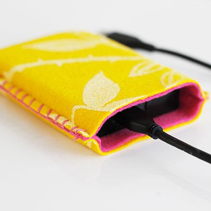 Hard-drive Sleeve DIY