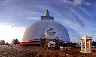 Ruwanwelisaya stupa,  Mahathupa, Swarnamali Chaitya, Suvarnamali Mahaceti, Rathnamali Dagaba, Sri Lanka