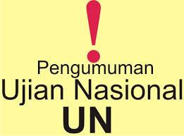 Hanya 8.250 Siswa Tidak Lulus UN SMA/MA/SMK Tahun 2013
