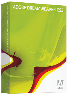 Adobe Dream Weaver cs3 Free Download