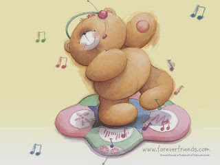 Cute Pictures 19 Forever Friends' Wallpapers Cartoon Bear