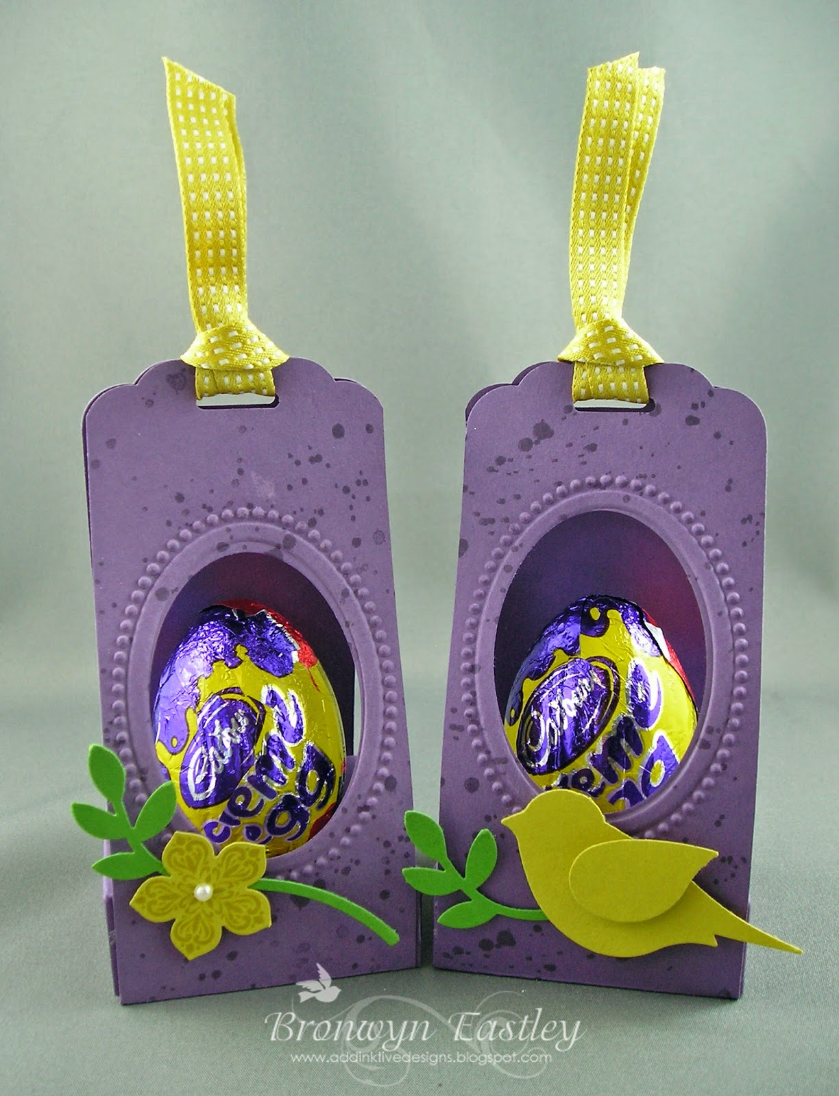 Addinktive designs at blogger easter egg throne box for Design your own egg boxes