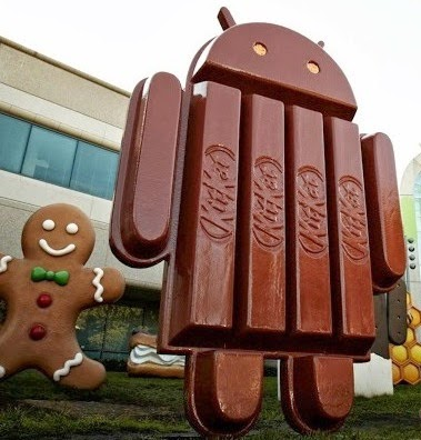Sony announces Android 4.4 KitKat update schedule
