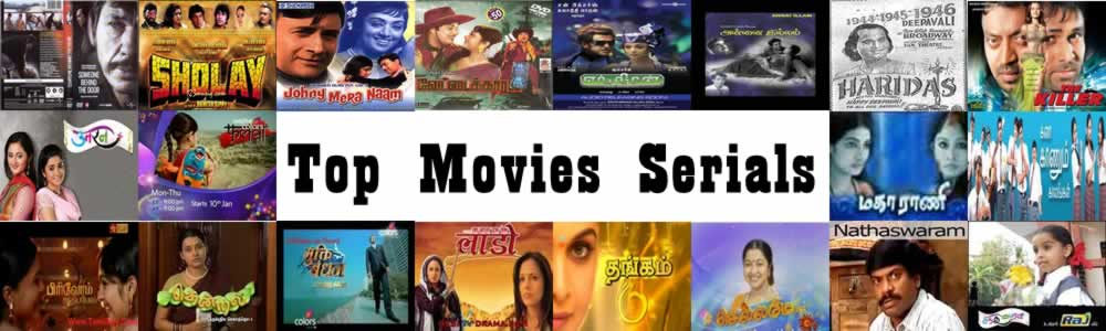 Top Movies Serials