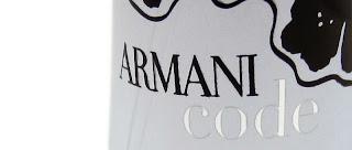Armani • Code Femme EdT