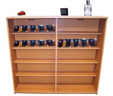 La moda zapatera de excelente calidad mueble para 100 - Muebles para zapatos ...