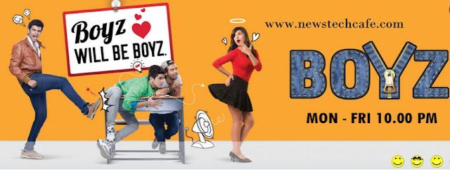 'Boyz' Big Magic Upcoming Show Wiki Story  StarCast  Promo  Timing  Song  Pics