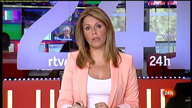 Pilar Garcia Muñiz 24h Noticias