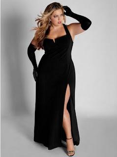 Imagenes de vestidos negros