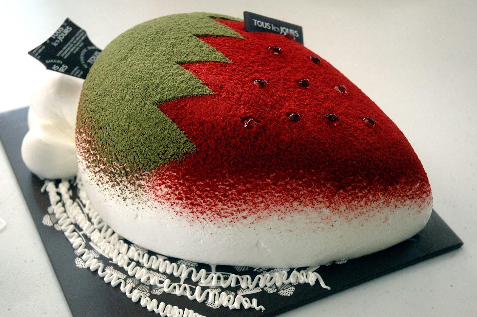 Korean Castella Cake Near New Hyde Park Ny