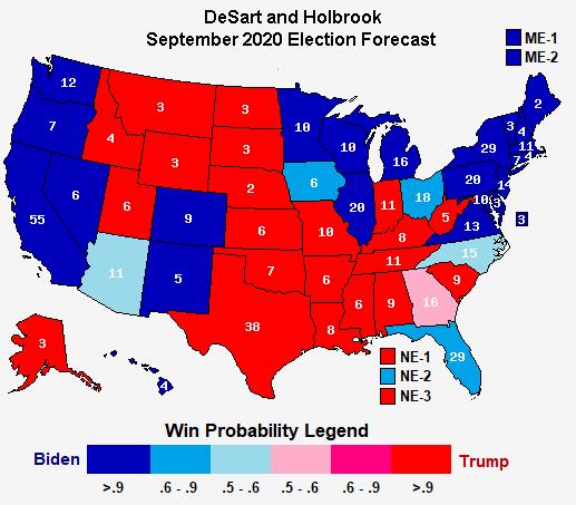 2020 State-level Forecast