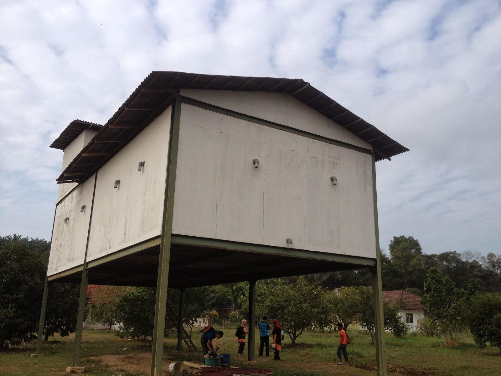 ASPA Cottage BH !!!