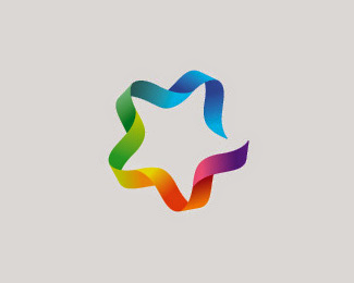 all about logo star logo