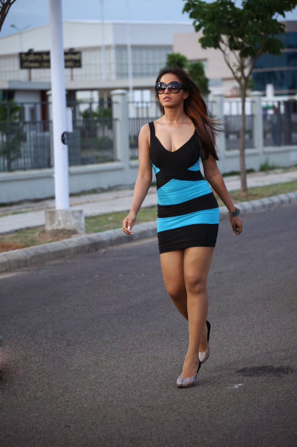 Neetu Chandra Hot Photos | Stills | Wallpapers