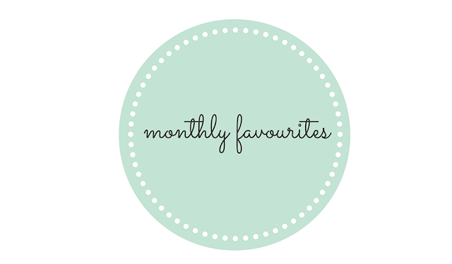 Lifestyle blog monthly favourites October 2015