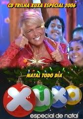 CD TRILHA XUXA ESPECIAL DE NATAL 2006