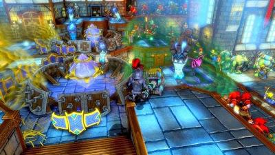 Dungeon Defenders-SKIDROW