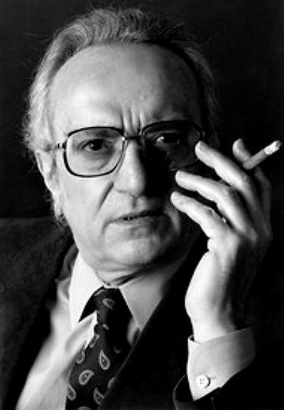 Eugene Genovese