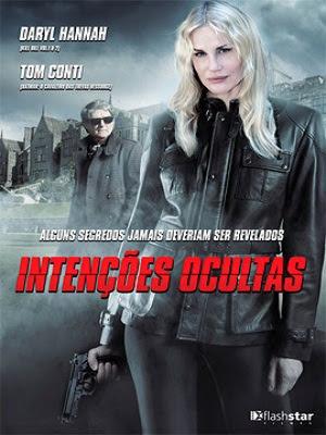 Filme Poster Intenções Ocultas DVDRip XviD Dual Audio & RMVB Dublado