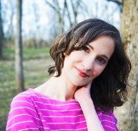 Author Krysten Lindsay Hager