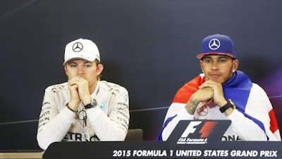 Lewis Hamilton Bakal Didepak Mercedes?