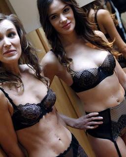 Loveliest Models, Models in Lingerie