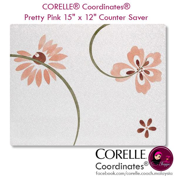 Corelle Pretty Pink Coordinates Corelle® Coordinates® Pretty