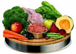 Pola makan yang sehat dalam menjalankan diet