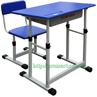 Bộ bàn ghế học sinh BHS-13CK
