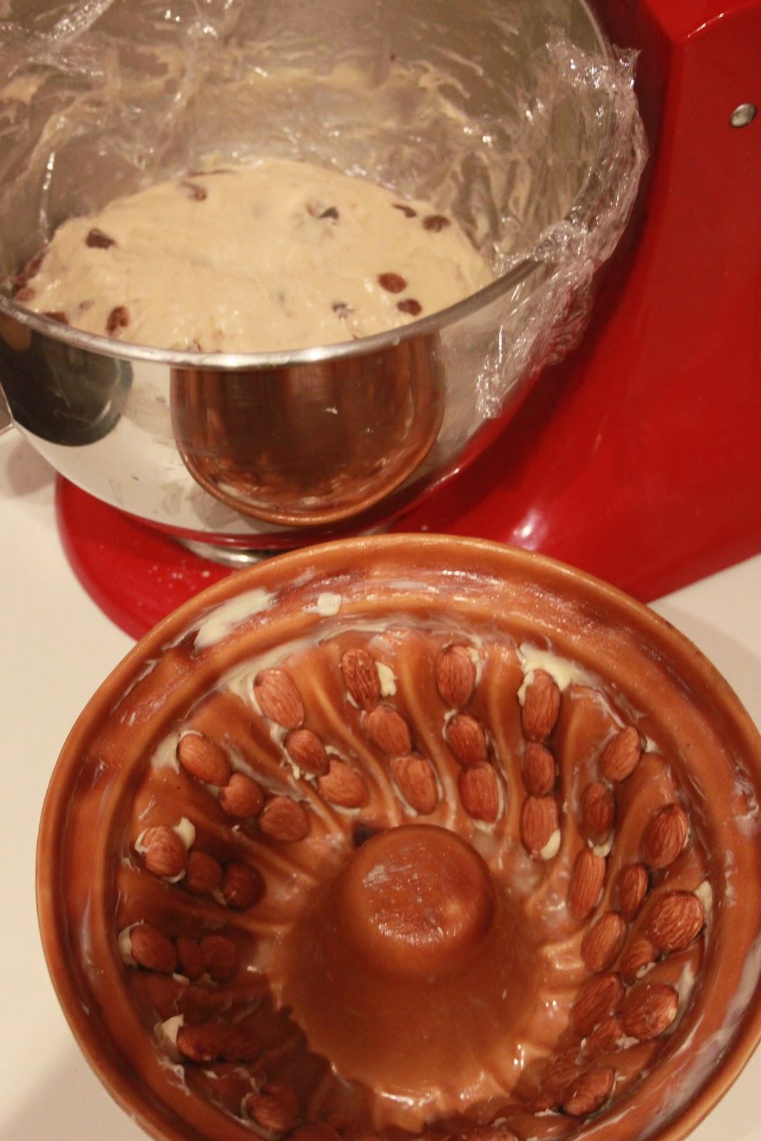 La cuisine de bernard kouglof - La cuisine de berbard ...