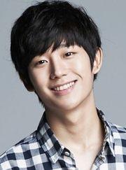 Biodata Jung Hae In Pemeran Ahn Min Seo