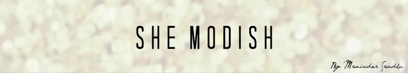 She Modish