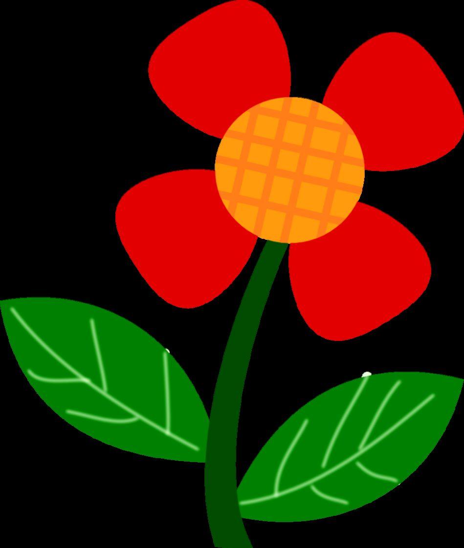 Single Flowers Clipart   ClipArt Best