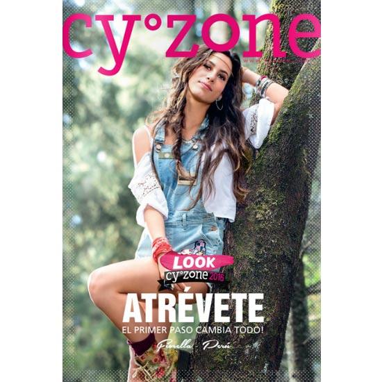 CYZONE 2016 C-12