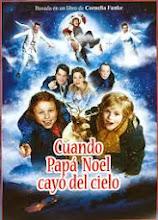 Cuando Papá Noel cayó del cielo (2011)