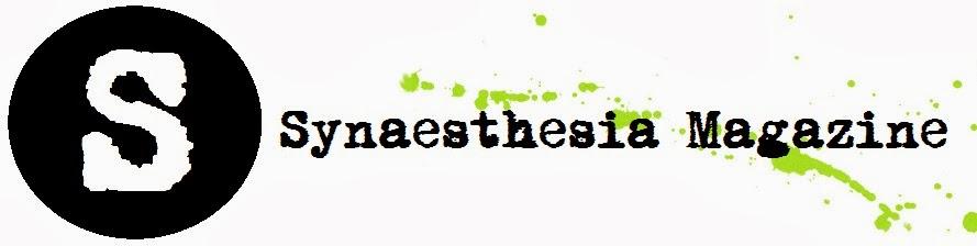 Synaesthesia Magazine Blog