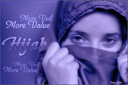 Hijab Wallpaper