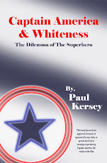 Captain America and Whiteness: The Dilemma of the Superhero