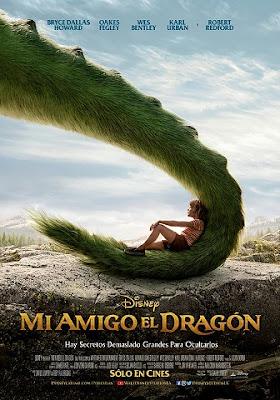 Mi Amigo El Dragon en Español Latino