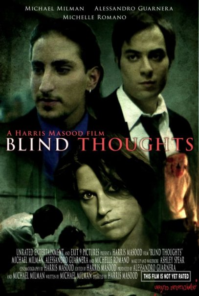 blind date trailer 2009 A socially awkward, middle-aged man, who lives with his loud mouth, paraplegic mother, goes on a blind date blind date watch trailer blind date blind date (2015).