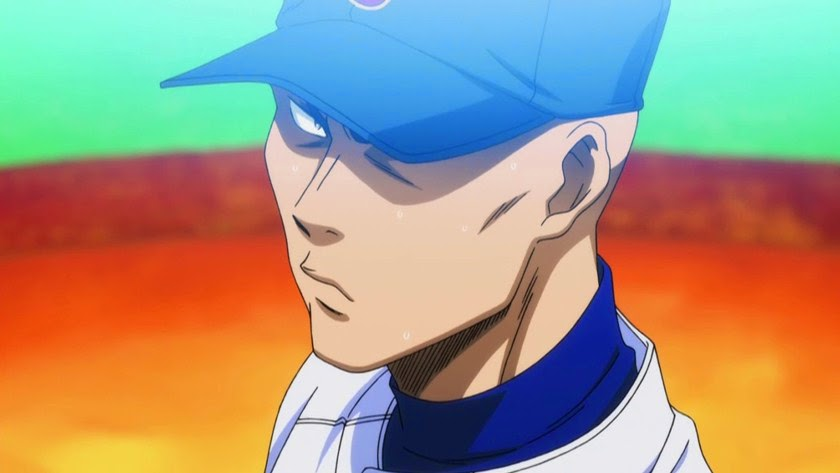 Diamond no Ace Episode 54 Subtitle Indonesia
